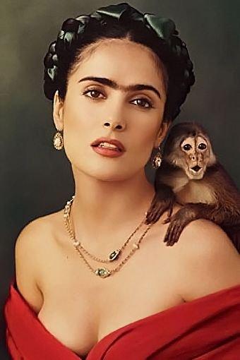 Frida Kahlo - Obrázek 4 Foto: