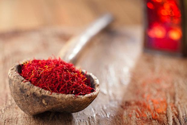5 druhů koření indické kuchyně_šafrán Foto: