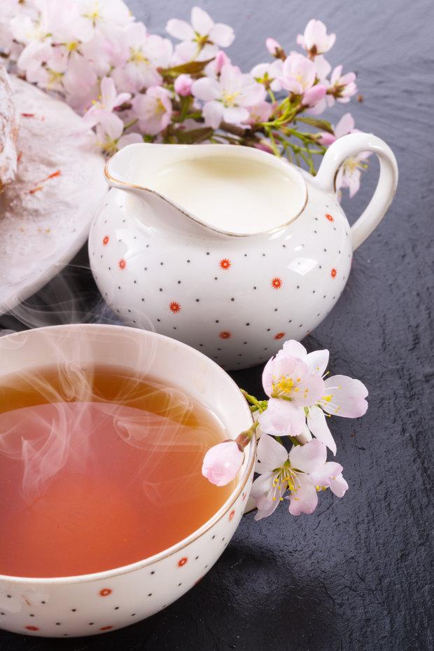 Čtení z lístků: Stručný přehled čajů Foto: