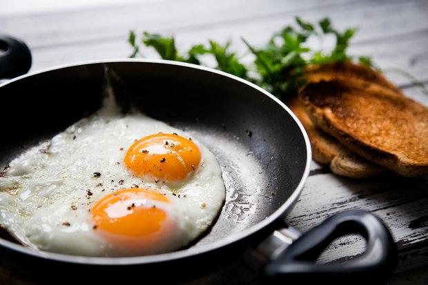 7 důvodů, proč jíst vejce  Foto: