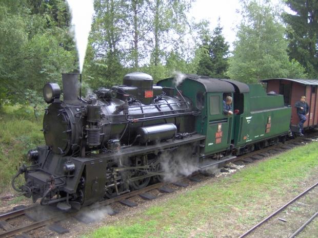 Vlaky: JHMD