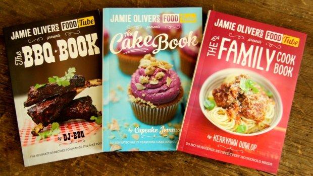 Jamie Oliver´s FoodTube 3 Foto: