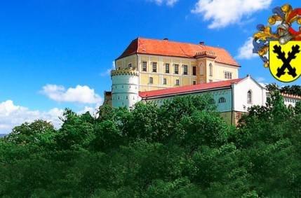 Pobyt na zámku Letovice Foto: