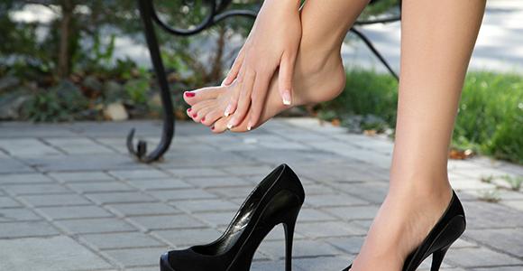 high-heels-dangers Foto: