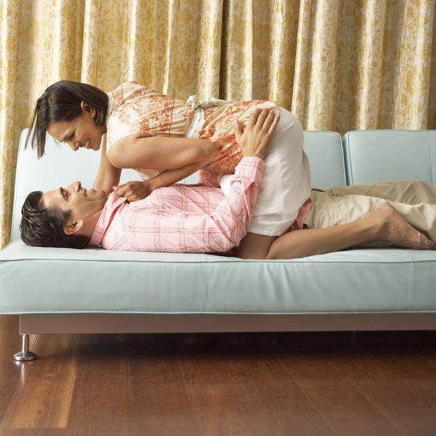 Jak se mění naše sexuální spontánnost - Obrázek 2 Foto: