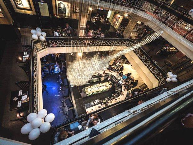 Soutěž o vouchery na brunch v Hard Rock Cafe  Foto: