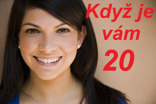 žena 20 Foto: