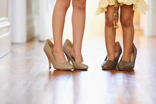 dětské boty Foto: