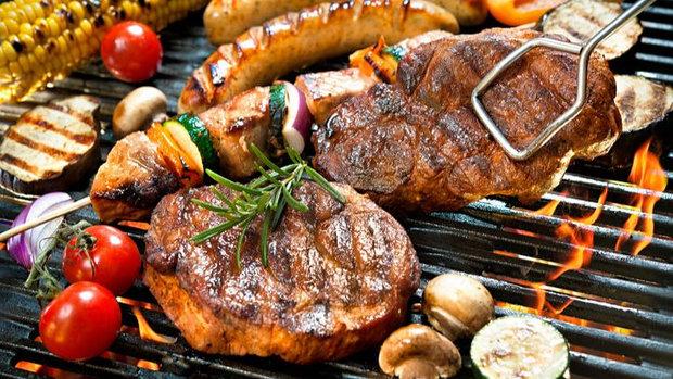 Hovězí steak obsahuje bílkoviny a minerální látky Foto: