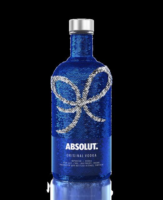 Vodka ABSOLUT UNCOVER 750 ml, limitovaná edice, prestigeselection.cz, cena 429 Kč Foto: