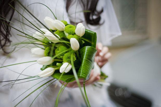 Tulipány nemusíte vystavit jen na jaře. Foto: