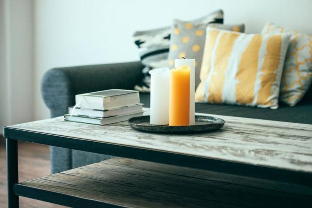 Svíčky jsou typické pro uzavřené povahy. Foto: