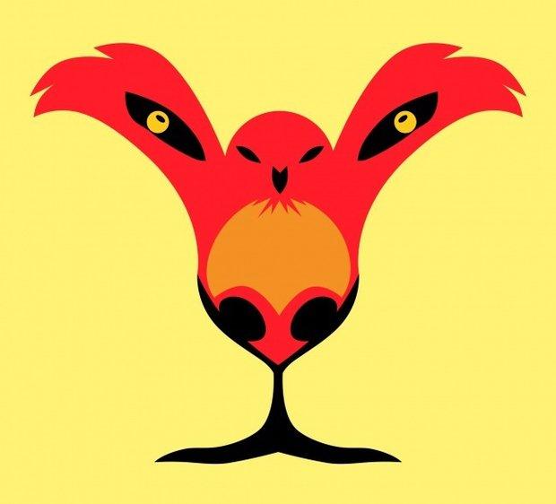Kvíz: Co vidíte na obrázcích? Prozradí to mnoho o vašem charakteru! papouch Foto: