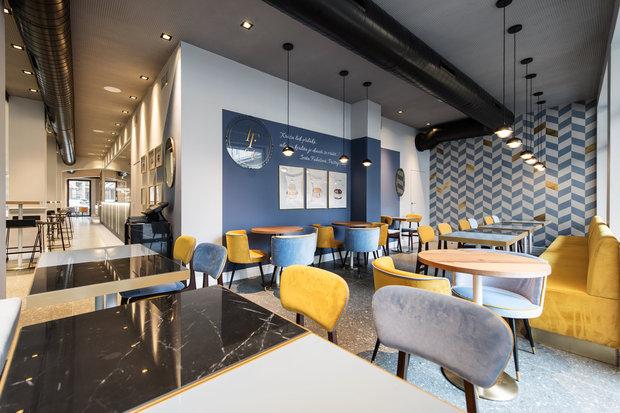 Nová místa k návštěvě: cukrařina, lasagne i fine dining 2 Foto: