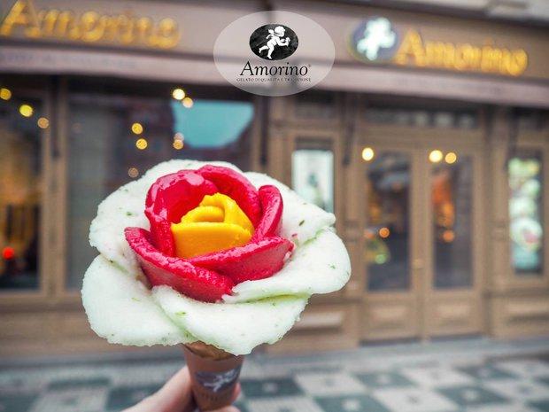3 tipy na zmrzlinárny, které stojí za vyzkoušení 3 Foto:
