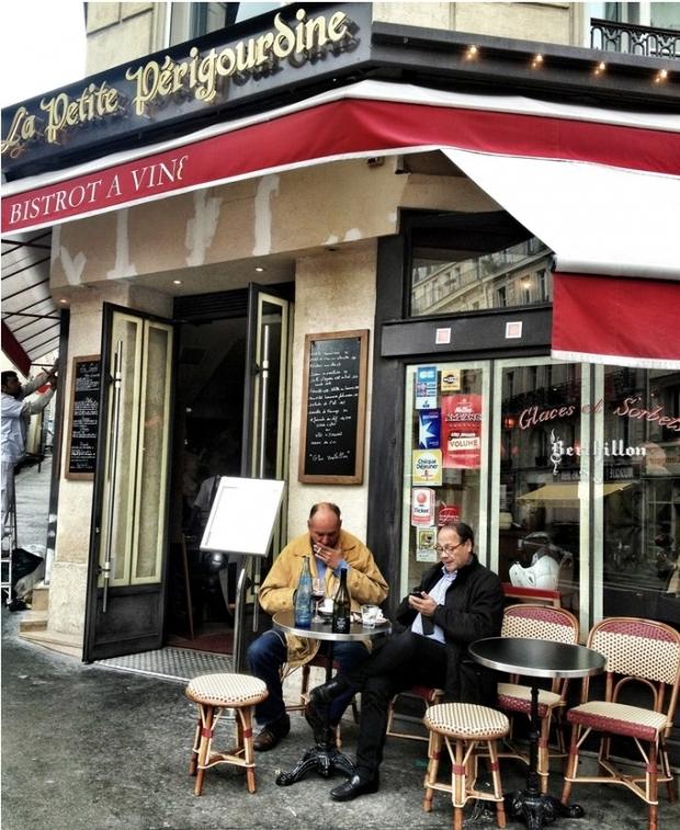 10 tipů, co ochutnat v Paříži  Foto: FOODLOVER.CZ