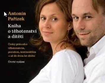 Kniha o těhotenství a dítěti Foto: