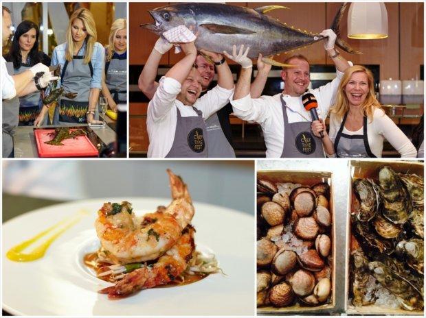 Chef Time Fest workshop 2 Foto: