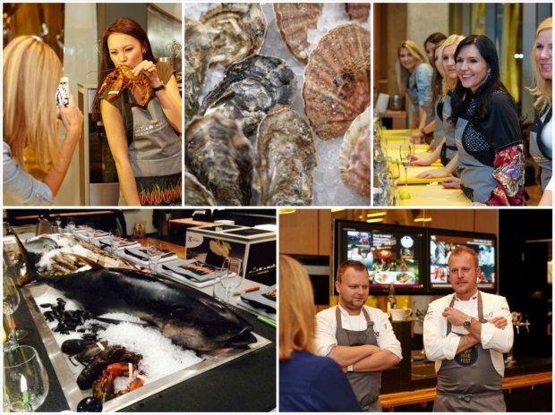 Chef Time Fest workshop 3 Foto: