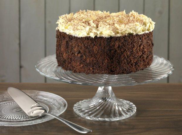 Irský čokoládový dort Guinness  Foto:
