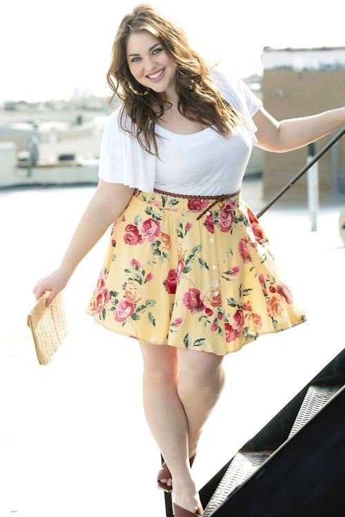 Important-Fashion-Tips-for-Curvy-Women-6 Foto: