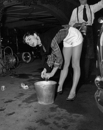 Audrey Hepburn Foto: