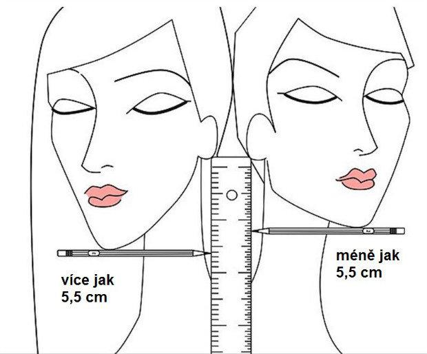 Jednoduchý trik, jak zjistíte, jestli vám budou slušet krátké vlasy Foto: