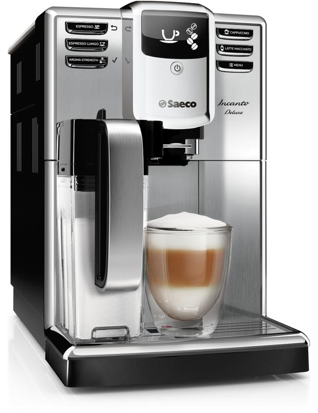 Kdo by nemiloval vůni čerstvě umleté kávy? kávovar Foto: