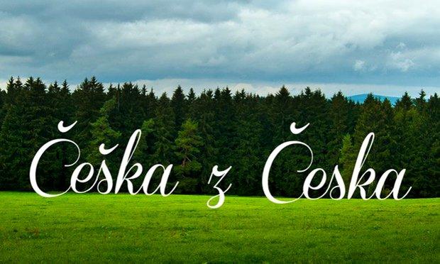 Češka z Česka Foto: