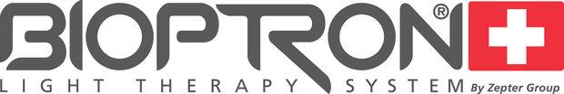 Soutěžte se světelnou terapií Bioptron logo Foto: