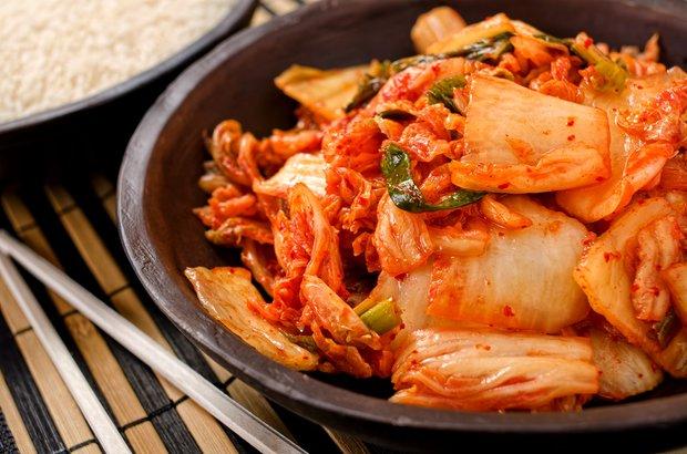 Připravte si doma kimchi 3 Foto: