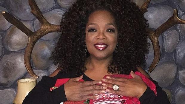 Oprah Winfreyová Foto: