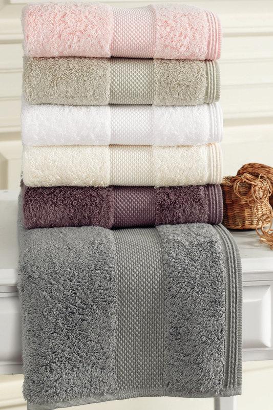 Dárková sada ručníků a osušek DELUXE, Softcotton, 1 234 Kč. Foto:
