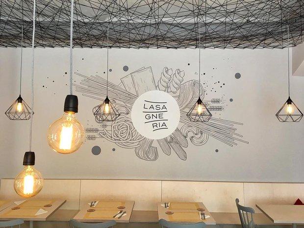 Nová místa k návštěvě: cukrařina, lasagne i fine dining 3 Foto:
