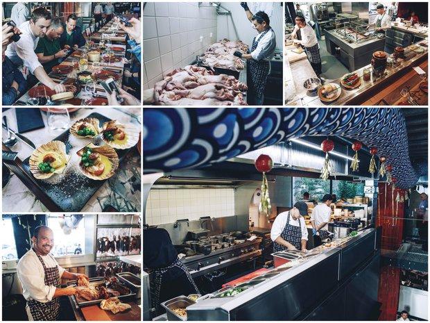 Zažijte autentický asijský street food v Sia Foto: