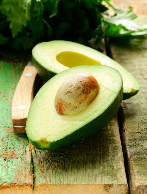 Superpotraviny avokádo Foto: