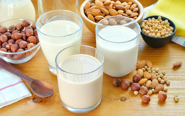 Bezlaktózová mléka  Foto: Thinkstock