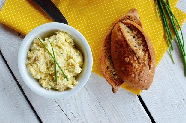 Vajíčková pomazánka  Foto: FOODLOVER.CZ