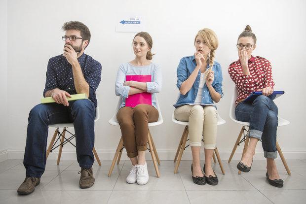 Takto se na pracovním pohovoru raději nechovejte - Obrázek 3 Foto: