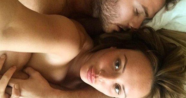sex selfie - Obrázek 2 Foto: