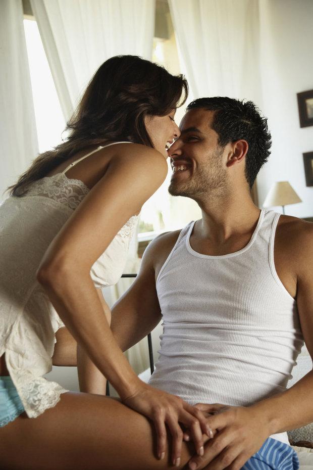 Jak se mění naše sexuální spontánnost - Obrázek 3 Foto: