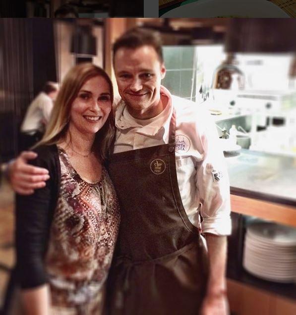 Chef Time Fest Michelin Star Menu 5 Foto: