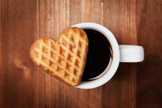 filtrovaná káva Foto: