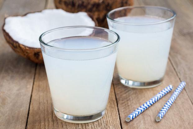 kokosová voda Foto: