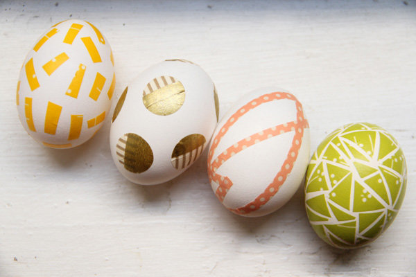 páskovaná vajíčka Foto: