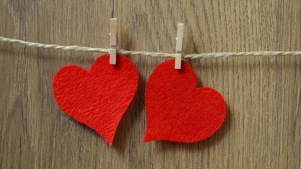 Vyzkoušejte si náš test lásky a uvidíte, zda se k sobě hodíte Foto: