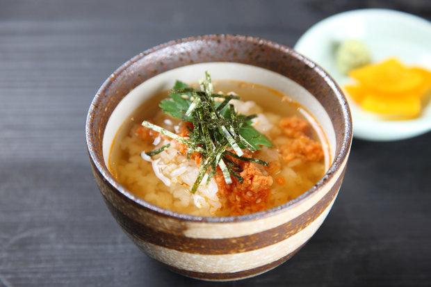 3 japonská jídla 3 Foto: