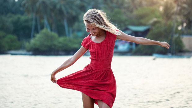 Slow fashion je svělý přístup. Myslete na kvalitu, ne na kvantitu! Foto: