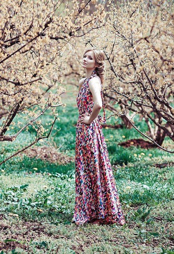 Květované šaty, kraťasy či džíny? Co nosíte, o vás mnohé prozradí!2 Foto: