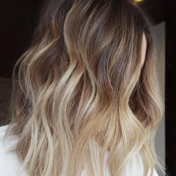 Tohle je 5 velkých trendů v barvách na vlasy 2 Foto: